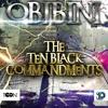 Ten Crack Commandments Cover)