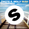Zwette feat Molly - Rush (Sam Feldt Remix) [OUT NOW]