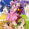 【Nekomura Iroha】 ~ My Sweet Heart (Tokyo Mew Mew) ~【VOCALOID 4】