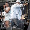 The Atlanta Jazz Festival 2014 - Dionne Farris & Russell Gunn