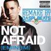 REMAKE BEAT ''Eminem Am Not Afraid'' (daspibeats)