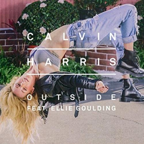 128 - Calvin Harris - Outside (Hardwell & Slice N Dice)[Narez Mashup]