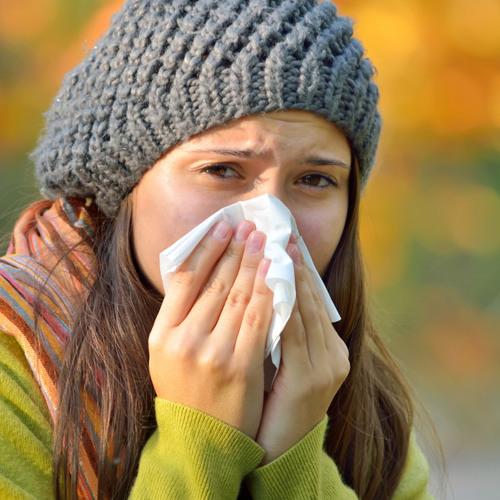 Leczenie alergii wg medycyny tybetańskiej