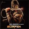Galactic vs BalaRama - Scorpion