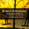 Schumann: Kinderscenen Op. 15 - 1. Of Foreign Lands And Peoples