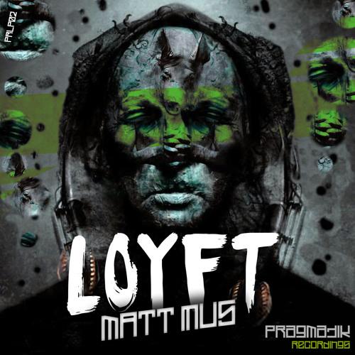[PRLP02] Matt Mus - Loyft Lp [ Pragmatik Recordings ]