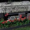 Last post Anzac Day Australia at Nsw