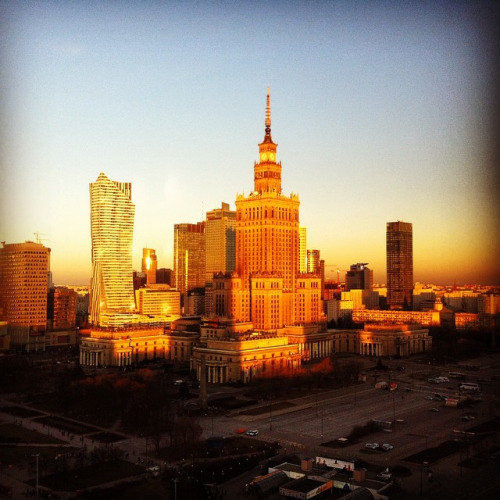 Grand Theft Warsaw
