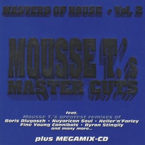 Mousse T.´s Master Cuts_MegaMix