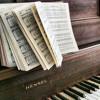 An Open Book at Grandma's 23 Tone Piano - Mavila[7]