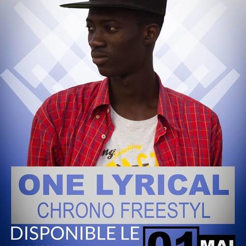 OneLyrical - Fénoméne (Chroni Part. 01)