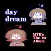 春M3 J-16a MTK 1st Album  「day by day」 XFD
