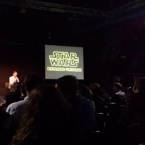 Star Wars Legends Serbia: Razgovor sa Vladimirom Jakšićem