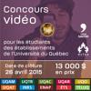 Publicité Concours Video