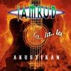 Jamrud Kabari Aku Akustikan Album Cover