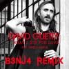 David Guetta Ft. Emeli Sandé - What I Did For Love (B3NJ4 Remix)