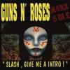 Guns N' Roses - Shangri-La / Sail Away / Bad Time / Sweet Child O'Mine - Biloxi 1992