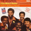 The Whispers - I Can Make It Better (Futer's Nü Disco Remix)