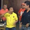 Que vaina tan difícil Diomedes Díaz cantando típico practica en estudios mp3