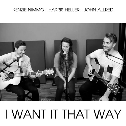 Download i want it that way sheet music by the backstreet boys.