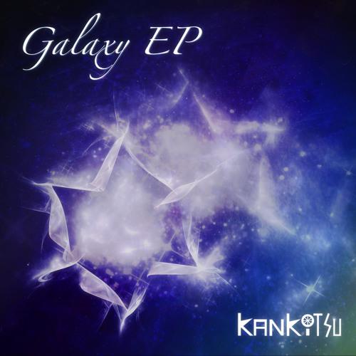 [M3-2015春] Kankitsu - Galaxy EP XFD [う-35b]