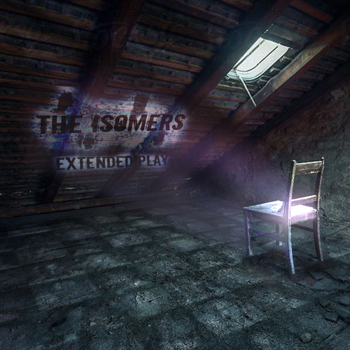 The Isomers -The Ep (2015)