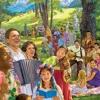 Sing To Jehovah - Song 139 - Turuan Mo Silang Maging Matatag (Tagalog)