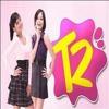 T2 - Tak Jodoh (Cover, No Music)