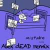 Moby - Mistake (Alex dEAD remix)