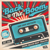 Back to the boom -  hip hop mixtape
