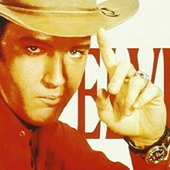 Elvis Presley - Just Call Me Lonesome (1980 Remake)