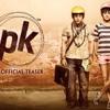 Chaar Kadam FULL VIDEO Song  PK  Sushant Singh Rajput  Anushka Sharma  T - Series