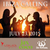 Jax Coco Presents Ibiza Calling By De Hofnar