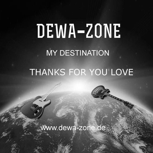 THANKS FOR YOUR LOVE -  DEWA-ZONE