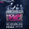 Shenin Amara & AR - 5am -6am Live @House of Silk (DJ S Birthday) @ Scala - Sat 18th April 2015
