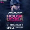 Lance Morgan 2.30am - 3.15am Live @ House of Silk ( DJ S Birthday) @ Scala Sat 18th April 2015