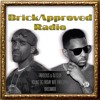 FABOLOUS & DJ CLUE | MORE O.G FREESTYLES | BRICKMIXX