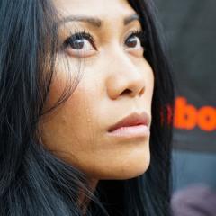 Paris : Anggun, visage de la mobilisation pour Serge Atlaoui