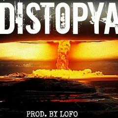 Lofo - Distopya Feat. Sennar
