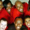 Bazil Meade - London Community Gospel Choir Part 1