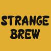Strange Brew - Rehearsal