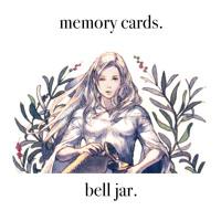 Memory Cards - Bell Jar