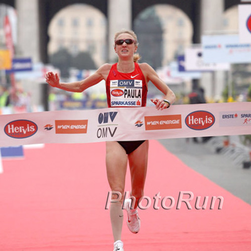 Paula Radcliffe London