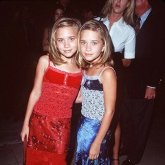 Olsen twins and teen wolf at Olsen twins and teen wolf love album call mary kate and ashley
