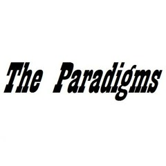 The Paradigms - One Word (Anouk cover)