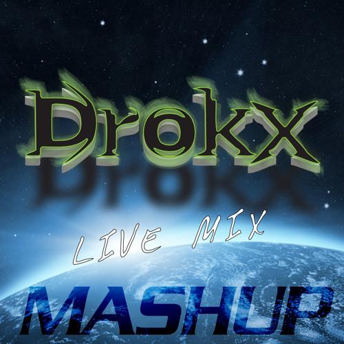 Swedish House Mafia - Antidote Mashup Live Mix