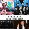 I.K.Z.O. vs The 3rd J Soul Brothers -R.Y.U.S.E.I.K.Z.O.- Build Intro Remix (DJ Akihito Master Edit )