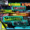 JAMAICAN VS ZIMBABWEAN DANCEHALL MIXTAPE BY DJ STEWART AND DJ TAPs