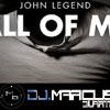 John Legend - All Of You Rmx Marcus Duarte 2015