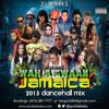 ZJ SPARKS Presents WAH A GWAAN JAMAICA